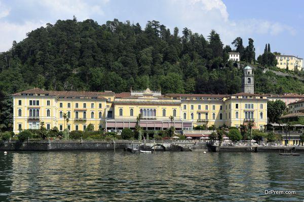 Grand Hotel Villa Serbelloni, Bellagio