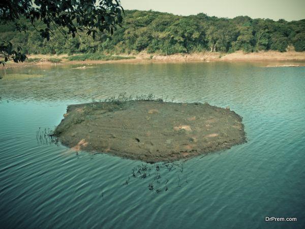 Venna Lake, Mahabaleshwar, Satara, Maharasthra, India