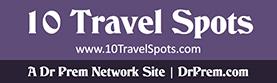 10 Travel Spots