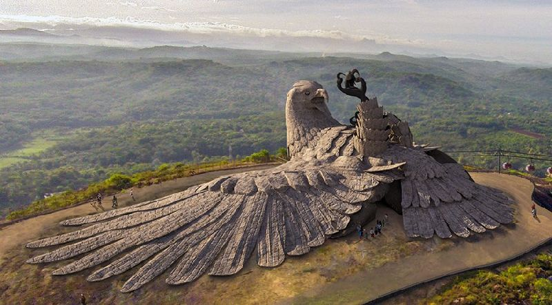 Jatayu-center