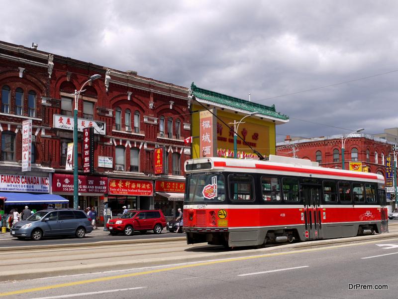 Torontos-Chinatown