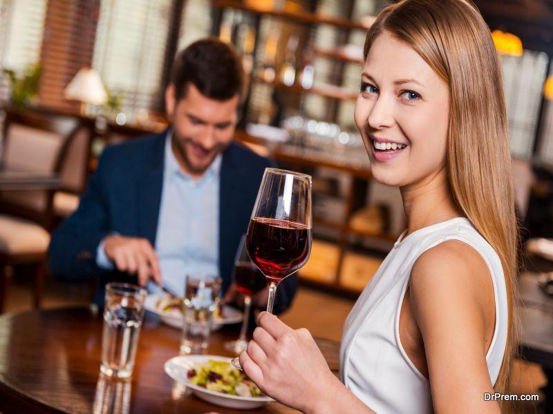 Dine in Private