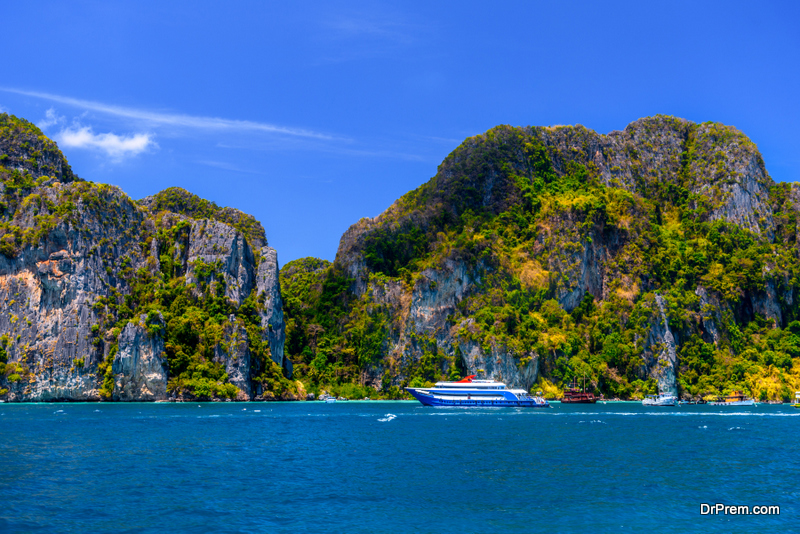 Best Islands in Thailand to travel
