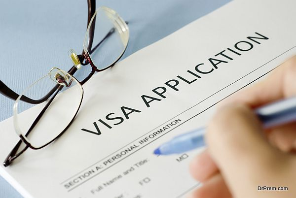 Apply for a visa extension