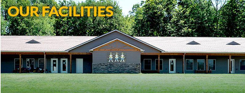 Lake Bryn Mawr Camp for Girls Pennsylvania