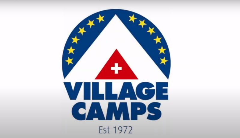 Village Camps- France- Best for River fun
